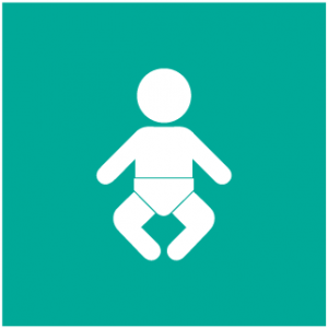 אייקון של תינוק