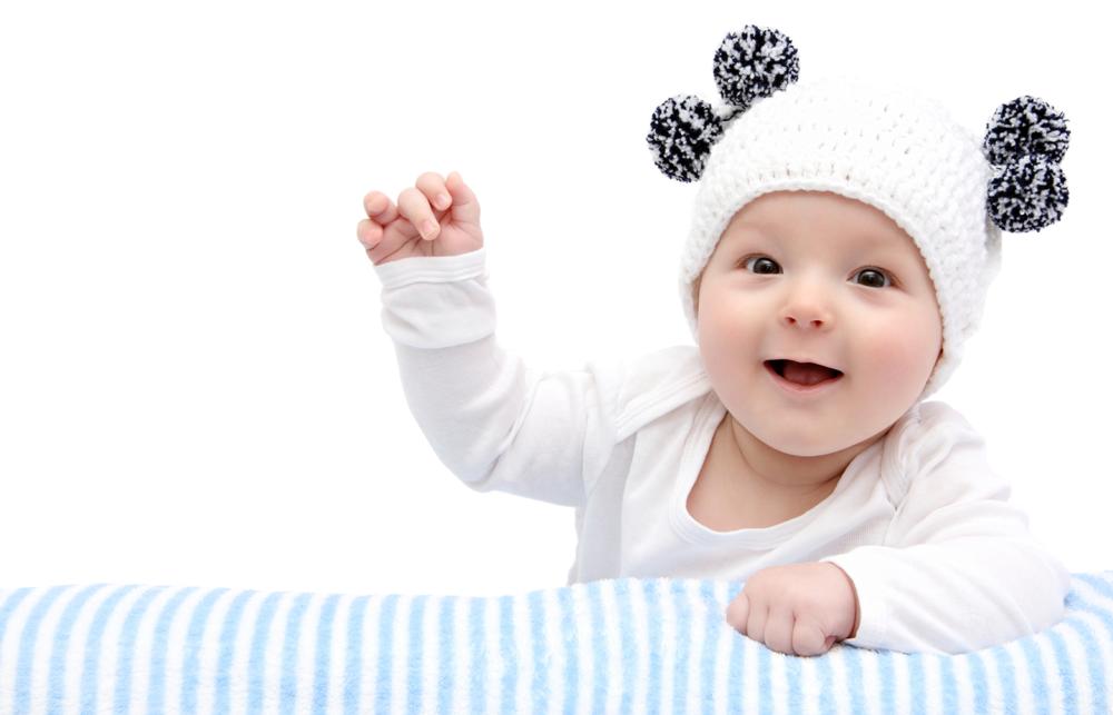 תינוק של בייביבלום